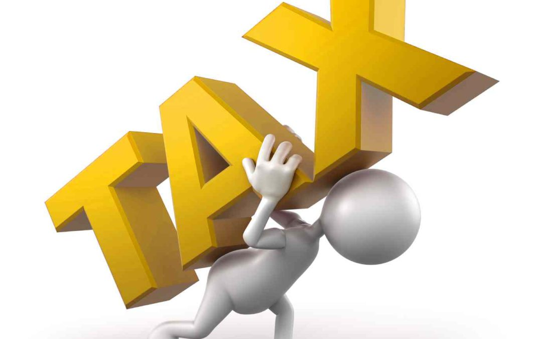 Competitiveness: How SA compares to countries with low tax rates